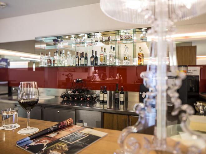 奥地利阿纳托尔维也纳时尚酒店 - 维也纳 - 酒吧