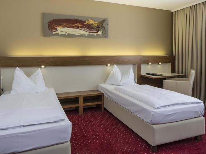 奥地利阿纳托尔维也纳时尚酒店 - 维也纳 - 睡房