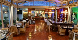 波茨伍德酒店 - 开普敦 - 酒吧