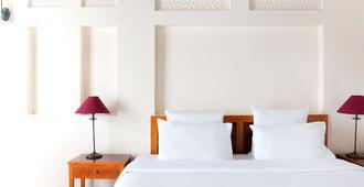 巴林达纳诺富特度假酒店 - 麦纳麦 - 睡房