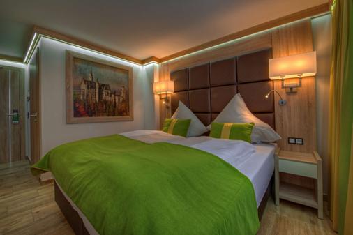 福森贝斯特韦斯特酒店 - 福森 - 睡房