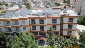 奥妮思罗斯酒店 - 拉纳卡 - 建筑
