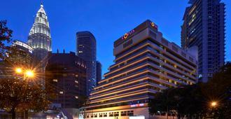 吉隆坡歌丽酒店 - 吉隆坡 - 户外景观
