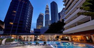 吉隆坡歌丽酒店 - 吉隆坡 - 建筑