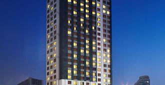西大门新罗舒泰酒店 - 首尔 - 建筑