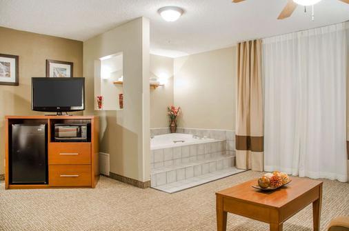爱达荷福尔斯康福特茵酒店 - 爱达荷福尔斯 - 浴室