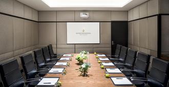 惠灵顿洲际酒店 - 惠灵顿 - 会议室