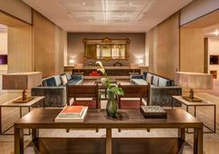 日航国际酒店 - 墨西哥城 - 休息厅