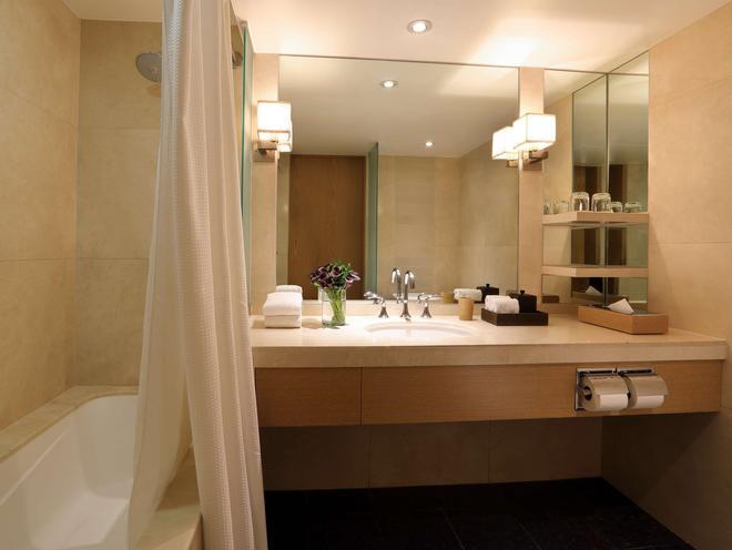 日航国际酒店 - 墨西哥城 - 浴室