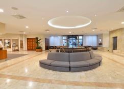 贝斯特韦斯特公园酒店 - 皮亚琴察 - 大厅