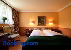 米特尔维格酒店 - 汉堡 - 睡房