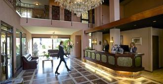 科隆盖斯勒酒店 - 科隆 - 柜台