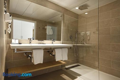 骑士酒店 - 马略卡岛帕尔马 - 浴室