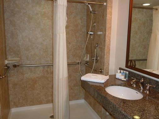 奥特洛贝斯特韦斯特酒店 - 罗克斯普林斯 - 浴室