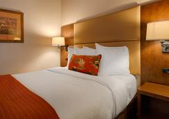 奥特洛贝斯特韦斯特酒店 - 罗克斯普林斯 - 睡房