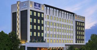 水晶萨洛瓦尊贵酒店 - 阿格拉 - 建筑