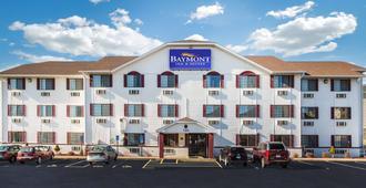 贝蒙特旅馆套房酒店 - 锡达拉皮兹 - 锡达拉皮兹