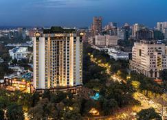 新德里香格里拉大酒店 - 新德里 - 户外景观