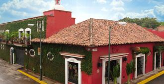 卡索纳玛雅墨西哥酒店 - 塔帕丘拉