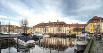 Kanalhuset - 哥本哈根 - 户外景观