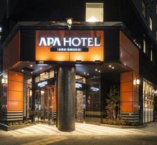 东新宿歌舞伎町东阿帕酒店