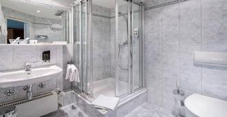 亚琛艺术酒店 - 亚琛 - 浴室