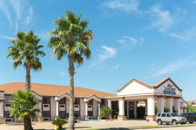 阿瑟港贝蒙特套房酒店 - 阿瑟港(德克萨斯州) - 建筑
