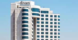 亚洲迪万伊斯坦布尔酒店 - 伊斯坦布尔