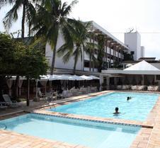 乌巴图巴皇宫酒店