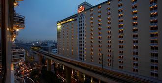 那撒维加斯酒店 - 曼谷 - 建筑
