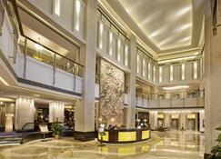 成都新东方千禧大酒店 - 成都 - 大厅