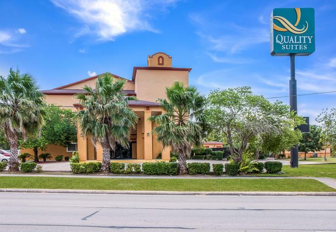 圣安东尼奥品质套房酒店 - 圣安东尼奥 - 建筑