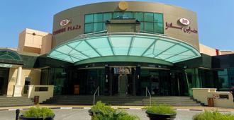 巴林皇冠假日酒店 - 麦纳麦