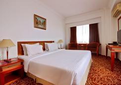 巴塔姆斯维士贝尔酒店 - 巴淡岛 - 睡房