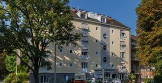 斯帕兰托酒店 - 巴塞尔