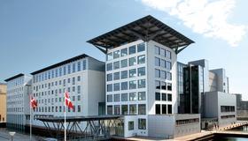 哥本哈根岛酒店 - 哥本哈根 - 建筑
