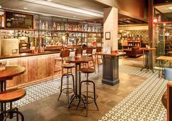 宜必思曼彻斯特中心波特兰街酒店 - 曼彻斯特 - 餐馆