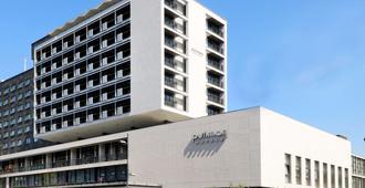 铂尔曼酒店-恩荷芬考凯恩 - 埃因霍温 - 建筑
