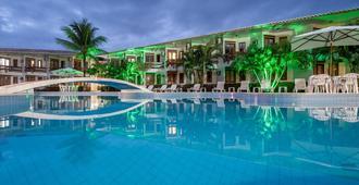 海滩酒店 - 塞古罗港 - 游泳池
