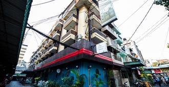 唐人街查科酒店 - 曼谷 - 建筑