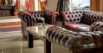 伦敦依尔福德贝斯特韦斯特酒店 - 依尔福 - 餐馆