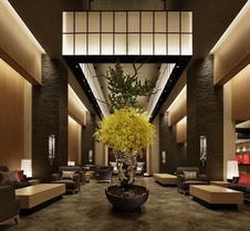 神户港莲温泉酒店