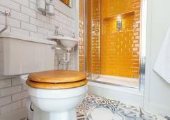 丽晶公寓酒店 - 剑桥 - 浴室