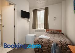 奇威国际酒店 - 奥克兰 - 睡房