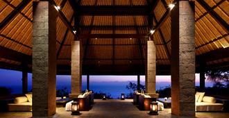 宝格丽巴厘岛度假村 - South Kuta - 大厅