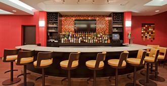 劳德代尔堡机场克鲁斯皇冠假日酒店 - 劳德代尔堡 - 酒吧