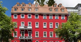 安贝格顶级酒店 - 维尔茨堡 - 建筑