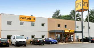 布卢瓦F1酒店 - 布鲁瓦 - 建筑