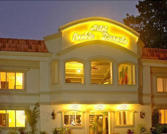 普韦布洛多拉多酒店 - 塔马林多 - 建筑
