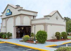 索尔兹伯里戴斯酒店 - 索尔兹伯里(马里兰州) - 建筑